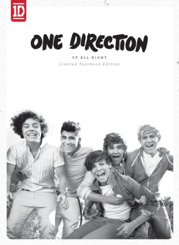 Up All Night [Deluxe Yearbook Edition]