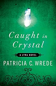 Patricia C. Wrede Releases