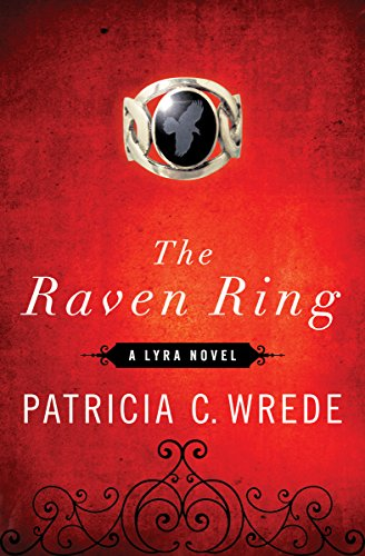 Book The Raven Ring