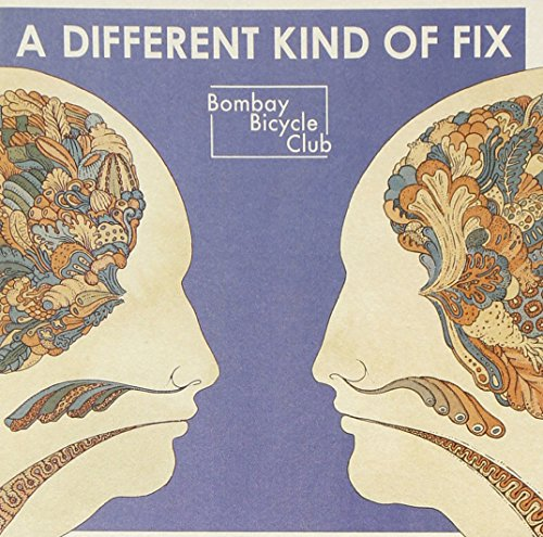 Bombay Bicycle Club 3rd アルバム 「Different Kind of Fix」