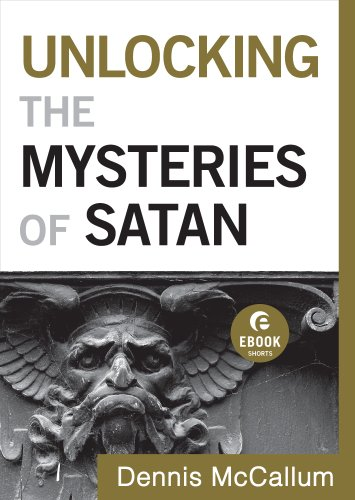 Unlocking the Mysteries of Satan