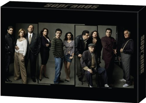 HBO\'s \'The Sopranos,\' \'The Wire,\' \'Deadwood\' and much more now ...