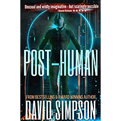 Post-Human (Trans-Human)
