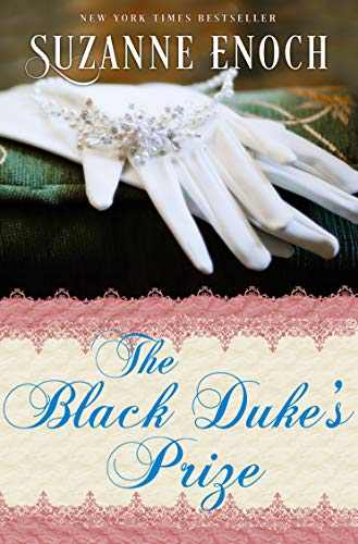 Book The Black Duke's Prize