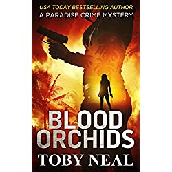 Blood Orchids (A Lei Crime Novel)