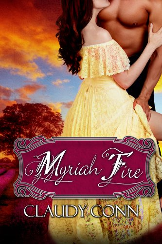 Myriah Fire by Claudy Conn