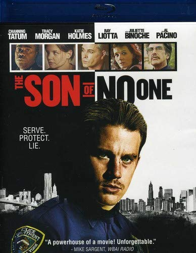 The Son of No One [Blu-ray] DVD