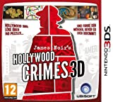 James Noir'S Hollywood Crimes 3D [AT PEGI]: Amazon.de: Games cover