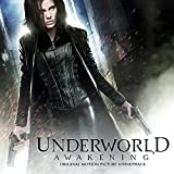 Underworld: Awakening Soundtrack