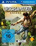 Uncharted: Golden Abyss (Vita) cover