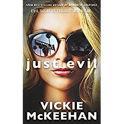 Just Evil (The Evil Trilogy Book On