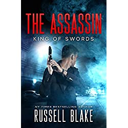 King of Swords (Assassin series #1)