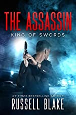 King of Swords by Russell Blake