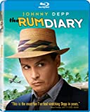 The Rum Diary [Blu-ray]