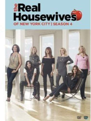 The Real Housewives of New York City: Season 4 DVD
