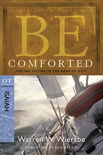 Be Comforted (Isaiah)