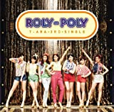 Roly-Poly(Japanese ver.)��CD���㥱�å�