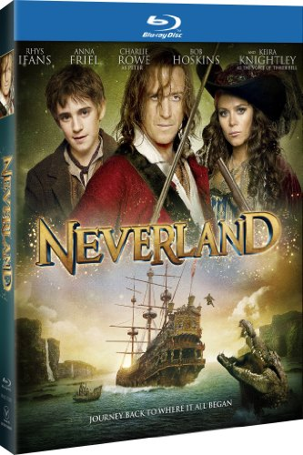 Neverland [Blu-ray] DVD