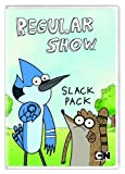 Regular Show: Caffeinated Coffee Tickets / Season: 1 / Episode: 3 (2010) (Television Episode)
