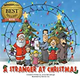 Free Kindle Book : A Stranger At Christmas (Fully Illustrated) (Porterlance Series)