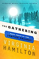 Book Cover: The Gathering by Virginia Hamilton