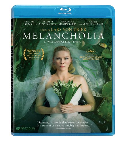Melancholia [Blu-ray] DVD