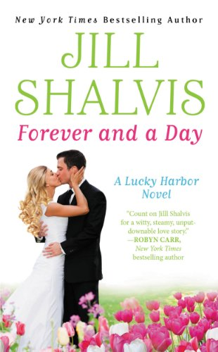 Books on Sale: Forever and a Day by Jill Shalvis & More