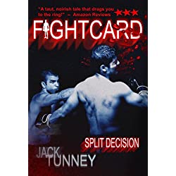 Split Decision (Fight Card)