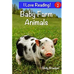 Baby Farm Animals