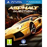 Asphalt Injection: Amazon.de: Games cover