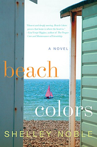 Book Beach Colors