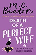 Death of a Perfect Wife by M C Beaton