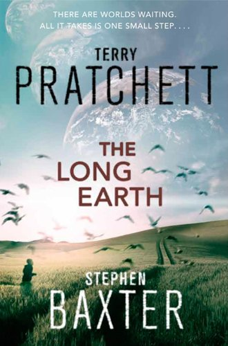 Book The Long Earth