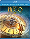 Hugo (Motion picture)