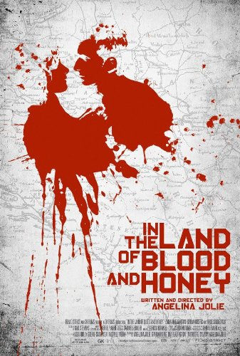 In the Land of Blood and Honey DVD