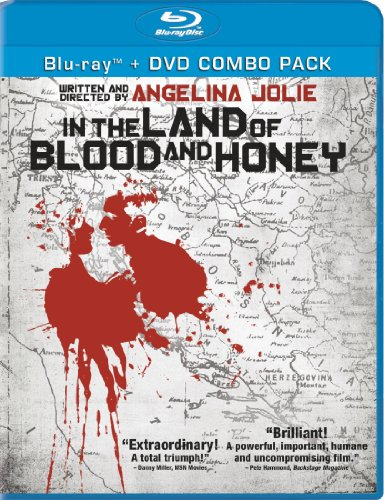 In the Land of Blood and Honey [Blu-ray] DVD