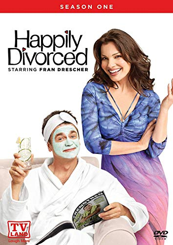 Happily Divorced: Season One DVD