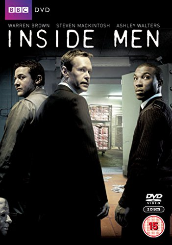 Inside Men Saison 1 VOSTFR [04/??] [MULTI]