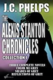 Bargain eBook - The Alexis Stanton Chronicles 1 3