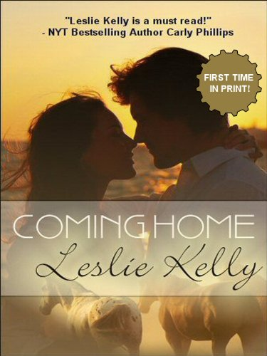COMING HOME - A Sweetly Sexy Contemporary Romance!