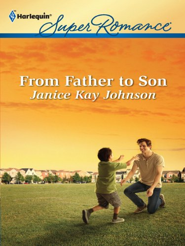 Book From Father to Son