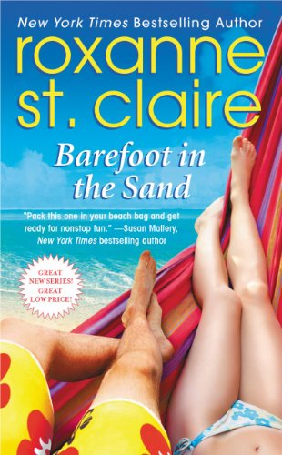 Book Barefoot in the Sand