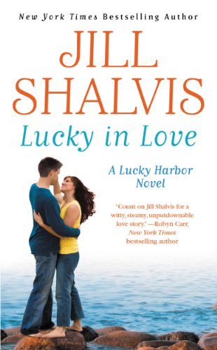 Book Lucky in Love