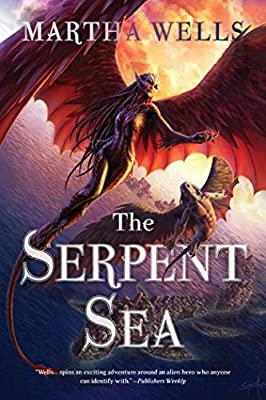 eBook Deal: Get THE SERPENT SEA by Martha Wells for Only $1.99!