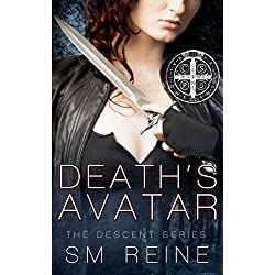 Death's Avatar (The Descent Series)