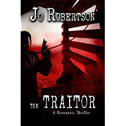 The Traitor (Bigler County Romantic Thrillers)