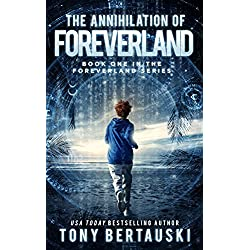 The Annihilation of Foreverland