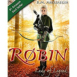 Robin: Lady of Legend