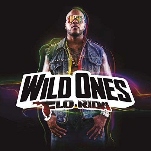 Album Cover: Wild Ones