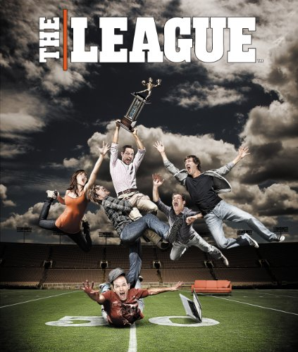 The League: Season Three DVD